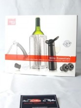 Coffret wine essential