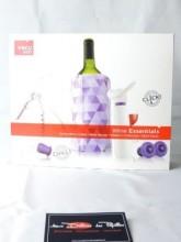Coffret wine essential n°2
