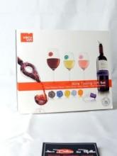 Set vin 12 pièces