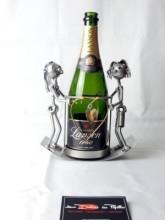 Porte bouteille Love