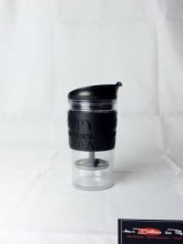 Mug noir isotherme Bodum 35cl