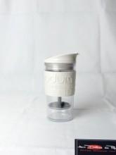Mug blanc isotherme Bodum 35cl