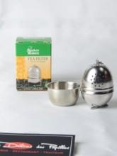 Boule à thé Agathas 4cm