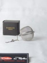 Boule à thé tamis 5cm