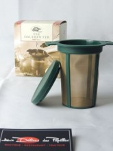 Filtre à thé Dauerfilter Taille L