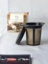 Filtre à thé Dauerfilter Taille S