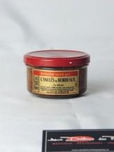 Canelés de Bordeaux au Rhum
