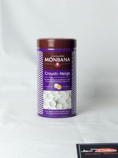 Crousti-neige Monbana