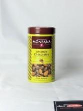 Amandes chocolatées Monbana