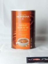 Chocolat Salon de thé 32% cacao
