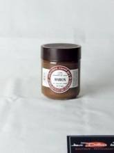 Crème de marron au sucre de canne