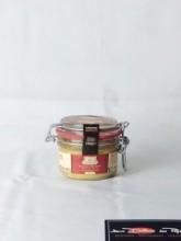 Foie gras d'oie entier 3 parts