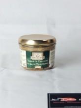 Terrine de Campagne à l'eau de vie de prunes 4/5 parts