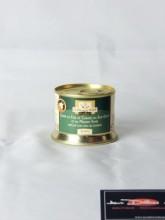 Crème au foie de canard et magret fumé 3 parts