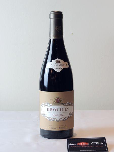 Brouilly Roche Rose A. Bichot
