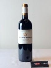 Bordeaux- Graves Cht Rahoul Vignobles Dourthe