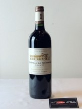 Bordeaux - Graves Cht La garance Vignobles Dourthe