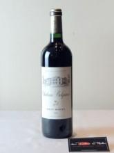 Bordeaux- Haut-Médoc Cht Belgrave Vignobles Dourthe