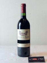 Bordeaux Supérieur Cht Le Mayne