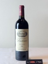 Bordeaux- Médoc Cht Loudenne Cru Bourgeois