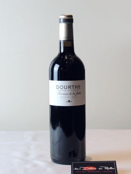 Bordeaux- Médoc Dourthe Terrasse de la Jalle
