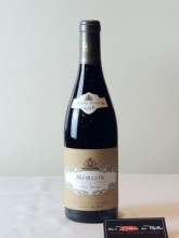 Beaujolais- Morgon Les charmes A. Bichot