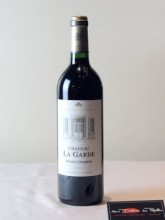 Pessac-Léognan Cht La Garde Vignobles Dourthe