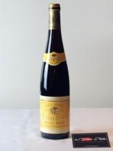Alsace- Pinot noir Cuvée particulière Gustave Lorentz