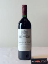 Saint-Julien Grand vin de Léoville Récolte 1999