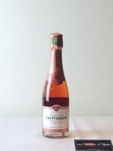 1/2 Taittinger Brut Prestige rosé