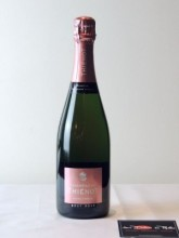 Alain Thienot Brut rosé