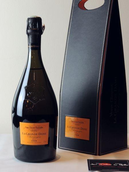 Veuve Clicquot Ponsardin Brut La Grande Dame 2006