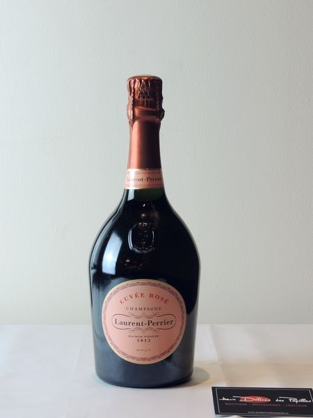 Laurent Perrier Brut Cuvée rosé