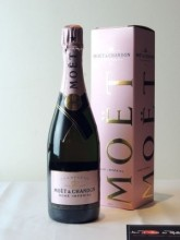 Moët & Chandon Brut Rosé impérial - étui