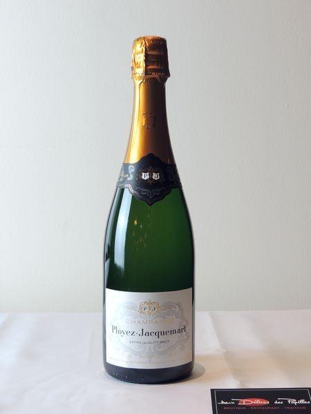 Ployez-Jacquemart Extra Quality Brut
