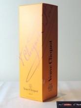 Veuve Clicquot Brut - coffret