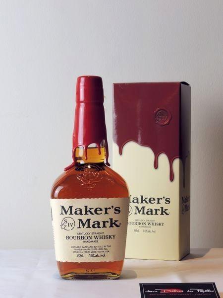 Maker's Mark - étui