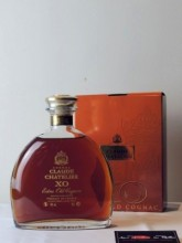 Cognac Claude Chatelier XO Extra old Cognac