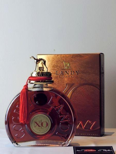 Cognac Landy XO N°1