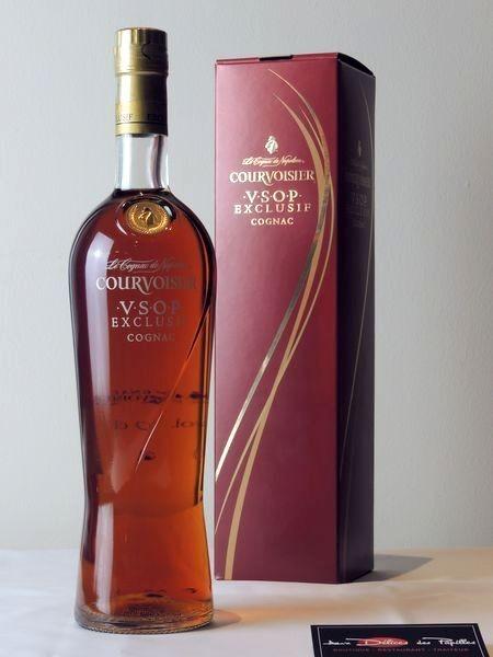 Cognac Courvoisier VOSP Exclusif