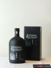 Rhum Ryoma 7 ans d'âge