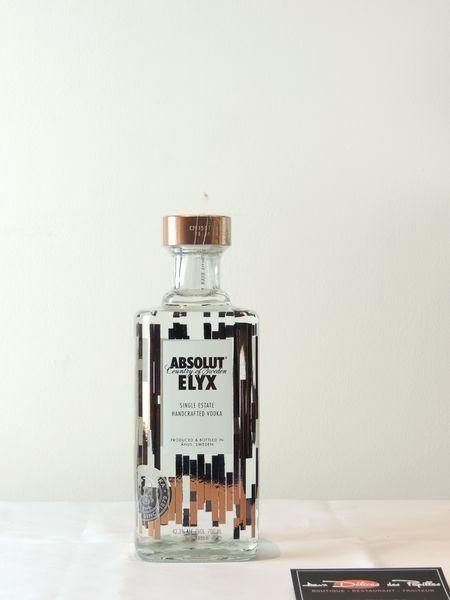 Vodka Absolut Elyx 42.3°