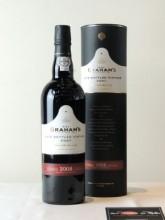 Porto Graham's Late Bottled Vintage 2008 - tube