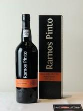 Porto Tawny Ramos Pinto - étui