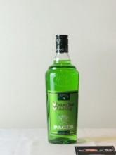 Liqueur Verveine du Velay verte Pagès