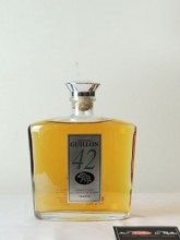 Whisky Guillon Cuvée 42 - carafe