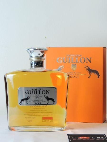 Guillon Champagne - carafe