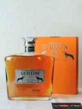 Whisky Guillon Chauffe moyenne