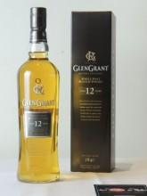Scotch GlenGrant 12 ans d'âge