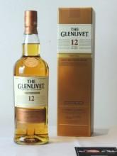 Scotch The Glenlivet First Fill 12 ans d'âge